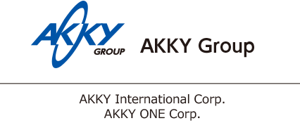 Akky International Co.,Ltd. Akky One Co., Ltd.